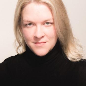 Megan Stielstra