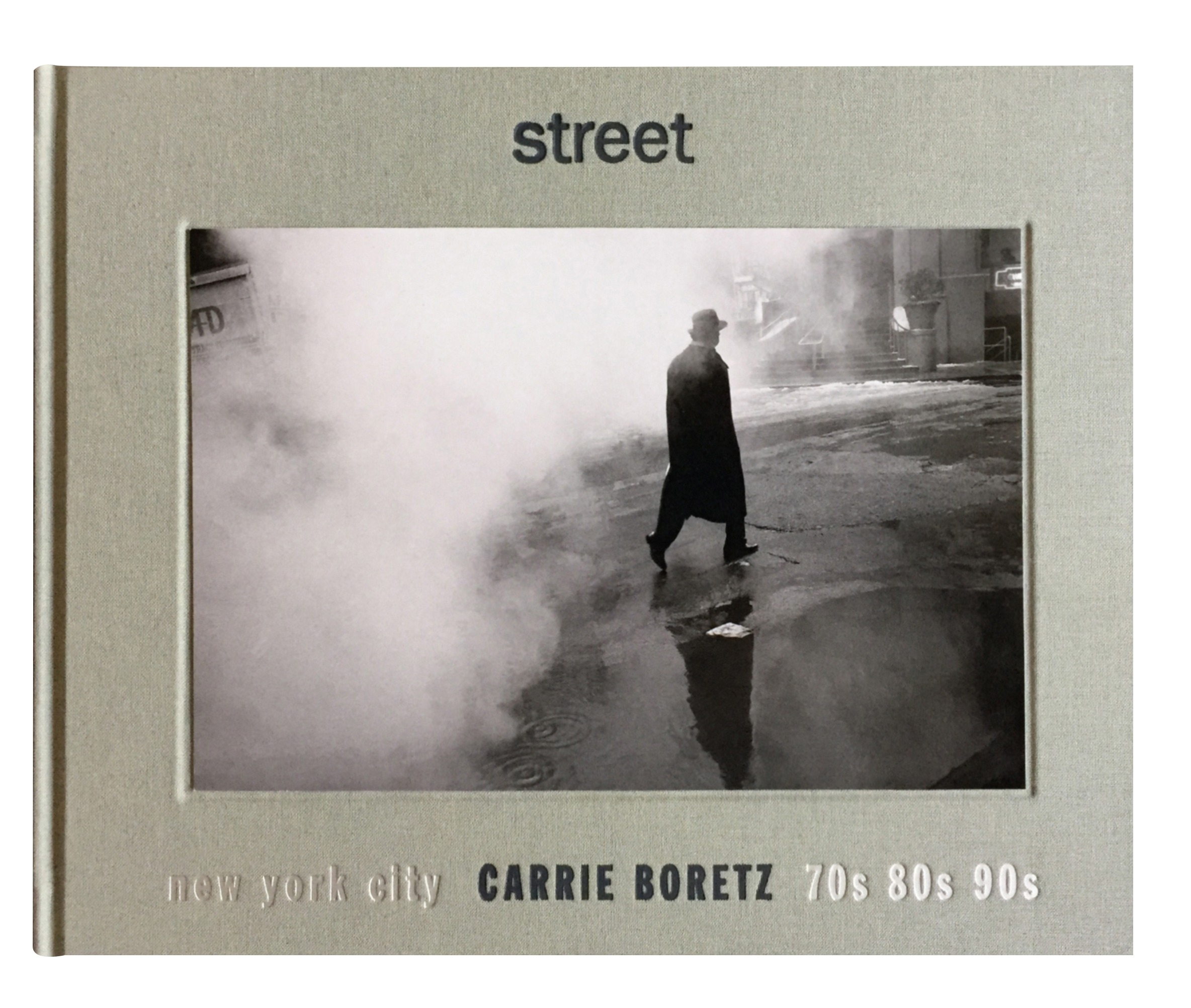powerHouse Book Launch: STREET: New York City – 70s, 80s, 90s by Carrie Boretz — in conversation w/ Mark Bussell
