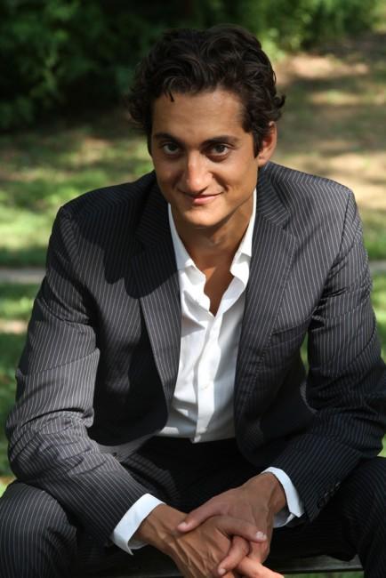 Levinson, Adam Valen (c) Ossie Dellimore