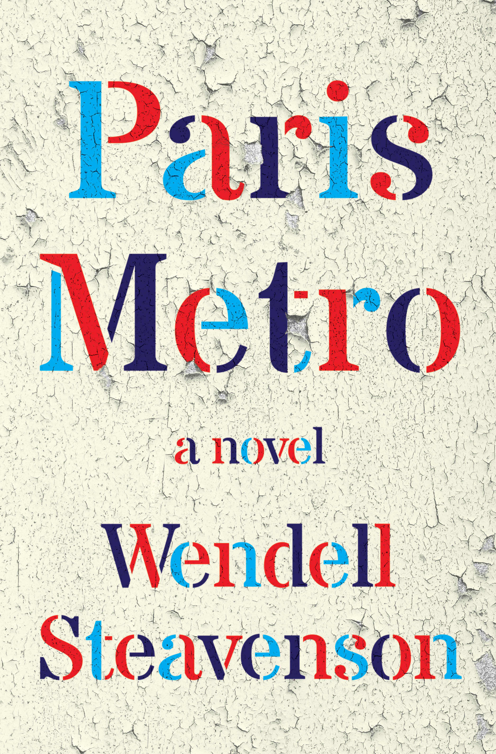 Book Launch: Paris Metro by Wendell Steavenson — in conversation w/ Christopher Bollen