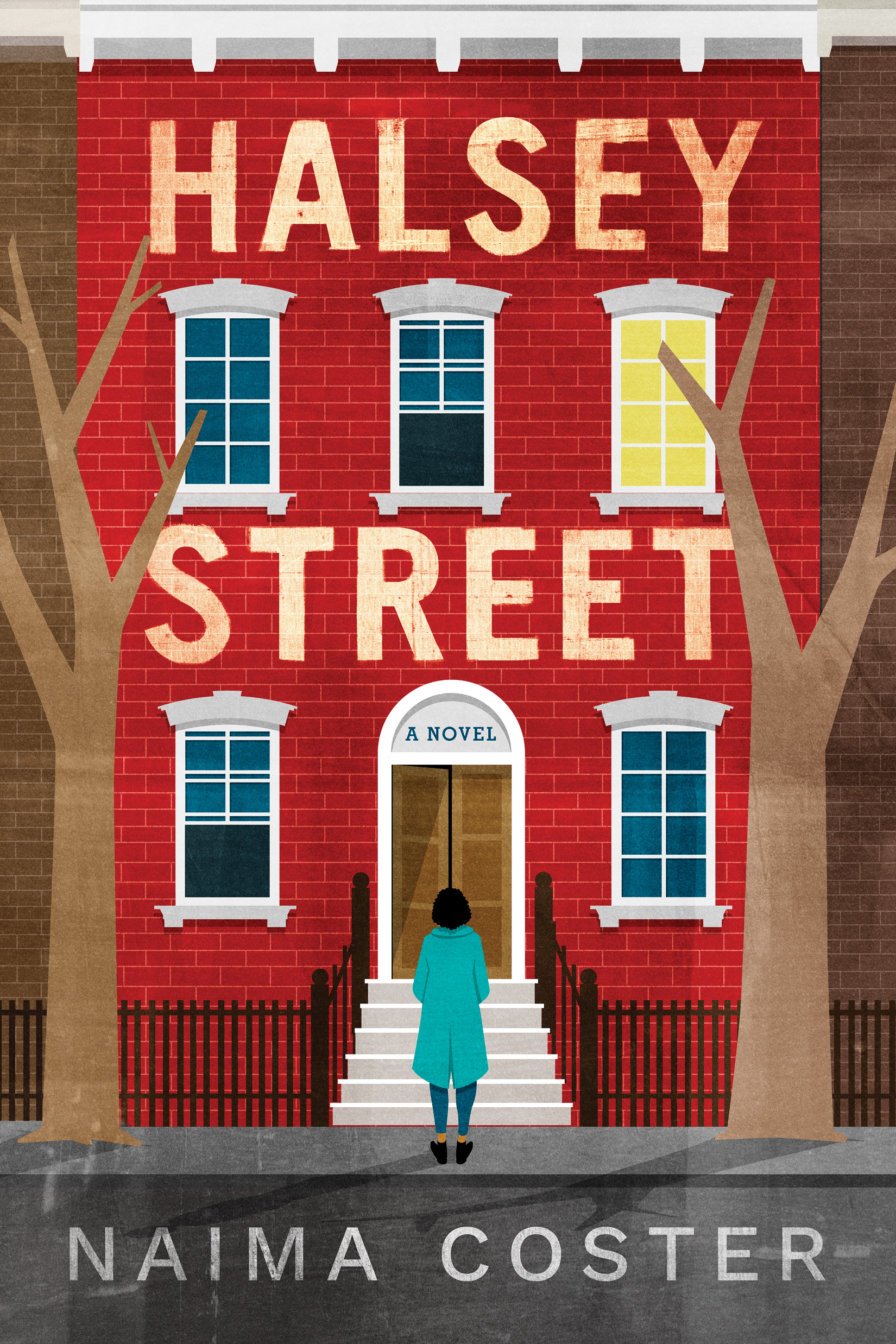 Book Launch: Halsey Street by Naima Coster