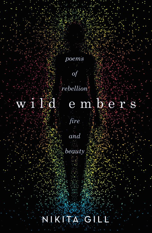 Author Appearance & Reading: Wild Embers by Nikita Gill
