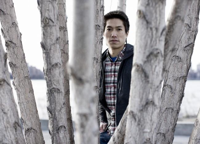 Lin (credit Noah Kalina)