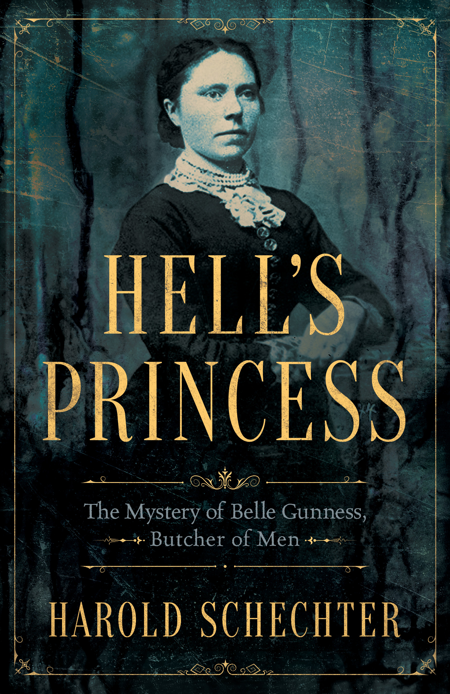 Book Launch: Hell's Princess by Harold Schechter