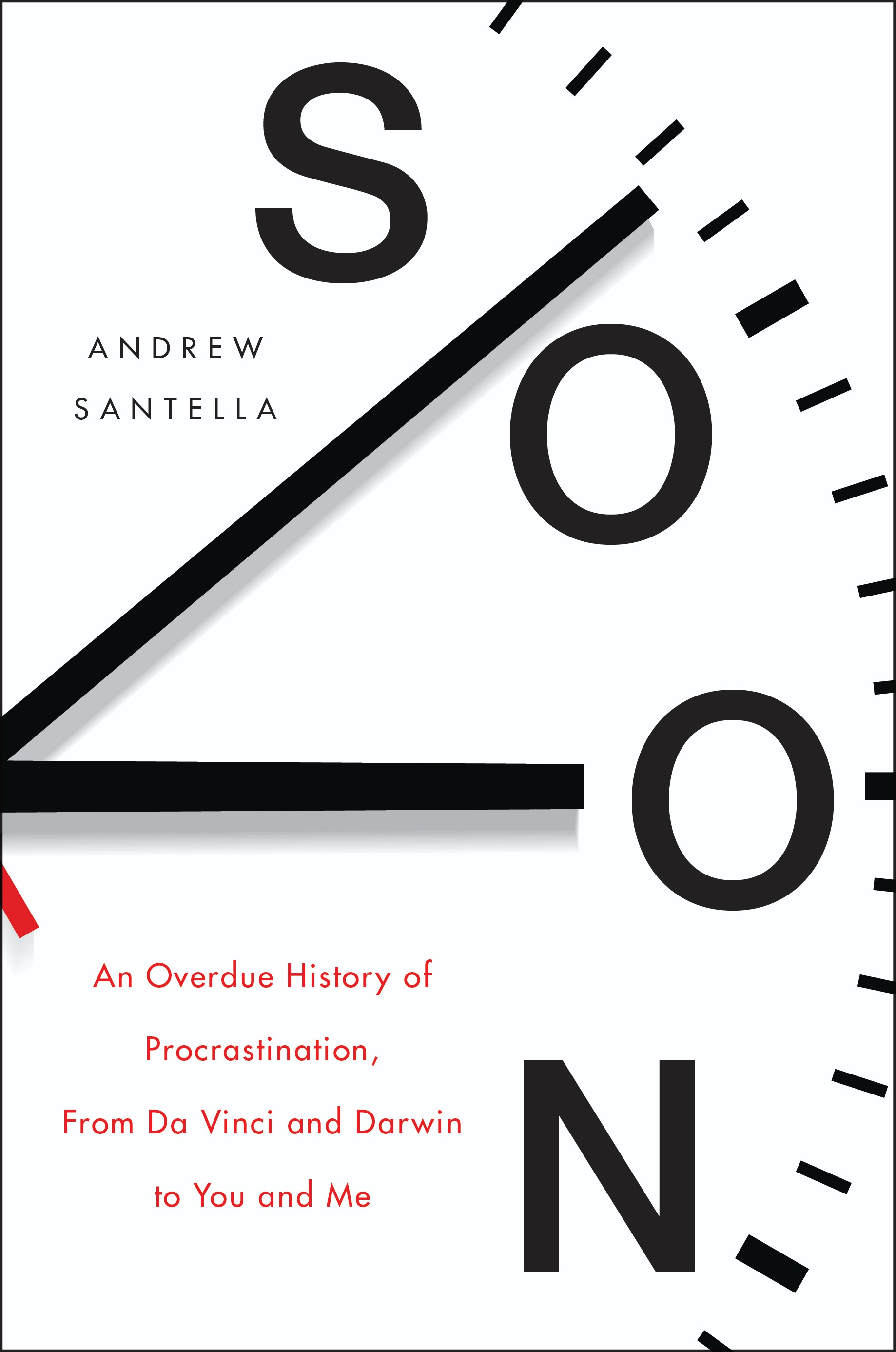 Book Launch: Soon by Andrew Santella