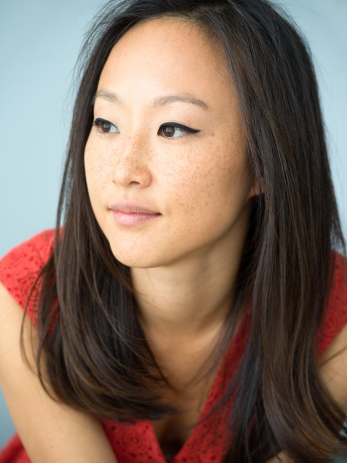 Crystal Hana Kim, photo credit Nina Subin