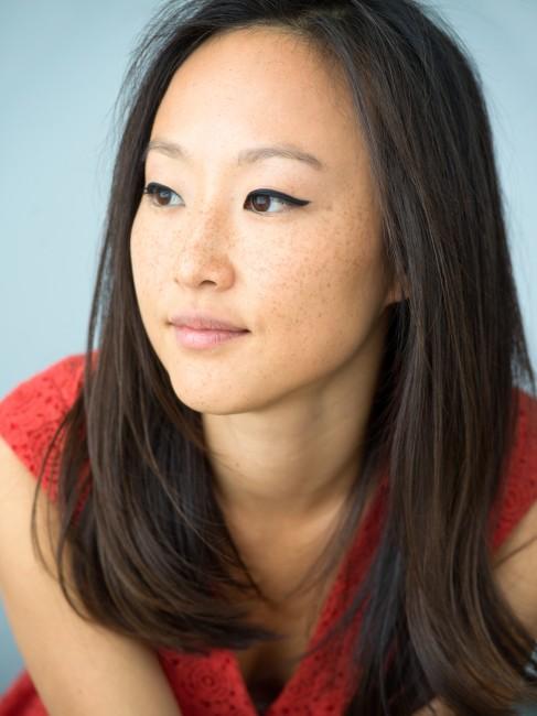 Crystal Hana Kim, photo credit Nina Subin