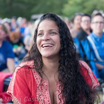 Vanessa Martir