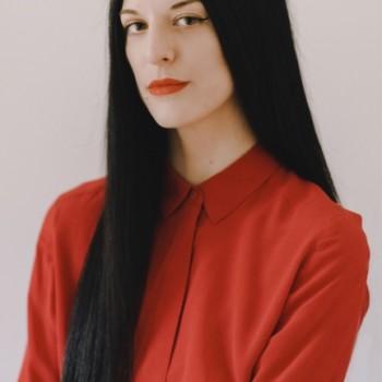 Chelsea Hodson credit Ryan Lowry
