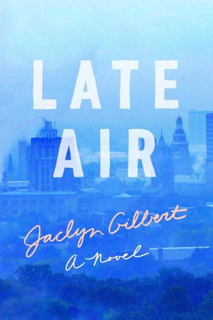 Gilbert-LateAir