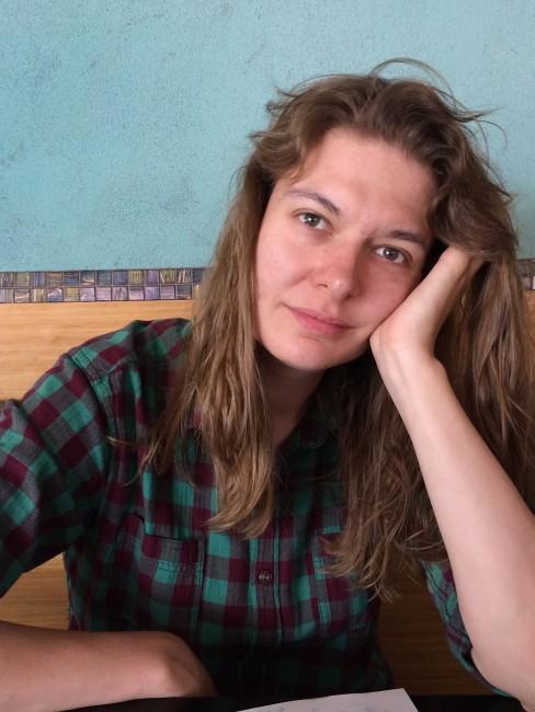 Tanya MArquardt