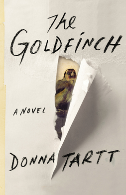Dumbo Lit Book Club: The Goldfinch by Donna Tartt