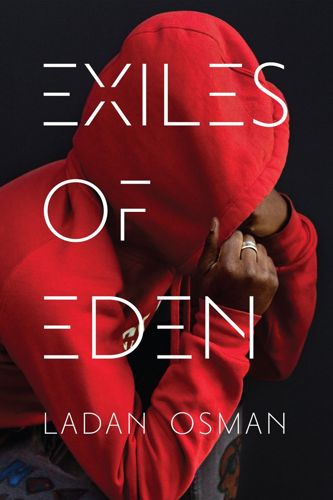 Book Launch: Exiles of Eden by Ladan Osman with poet Donika Kelly and artist NIC Kay