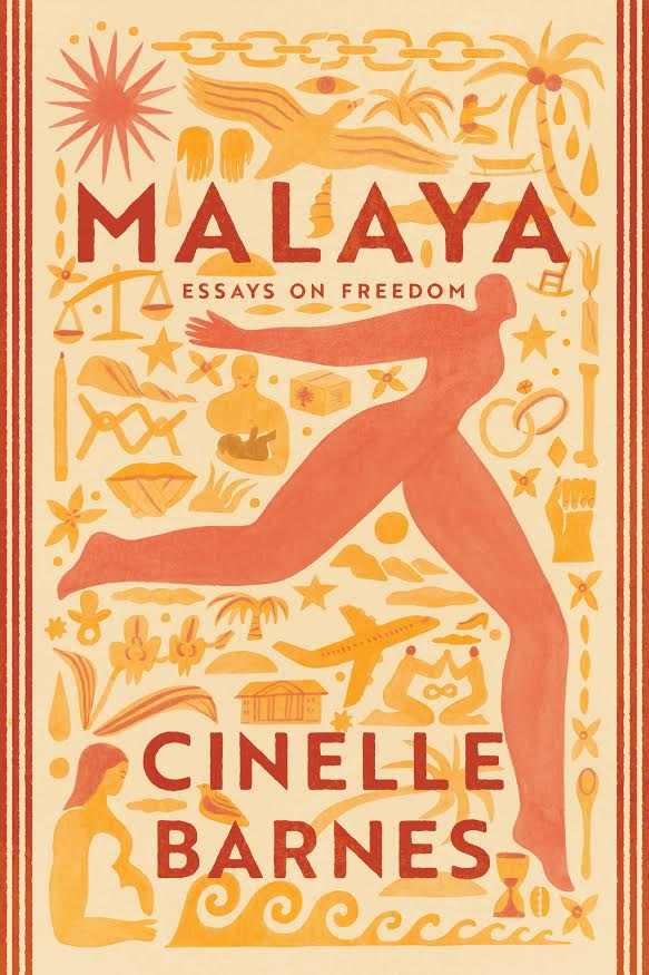 Book Launch: Malaya by Cinelle Barnes