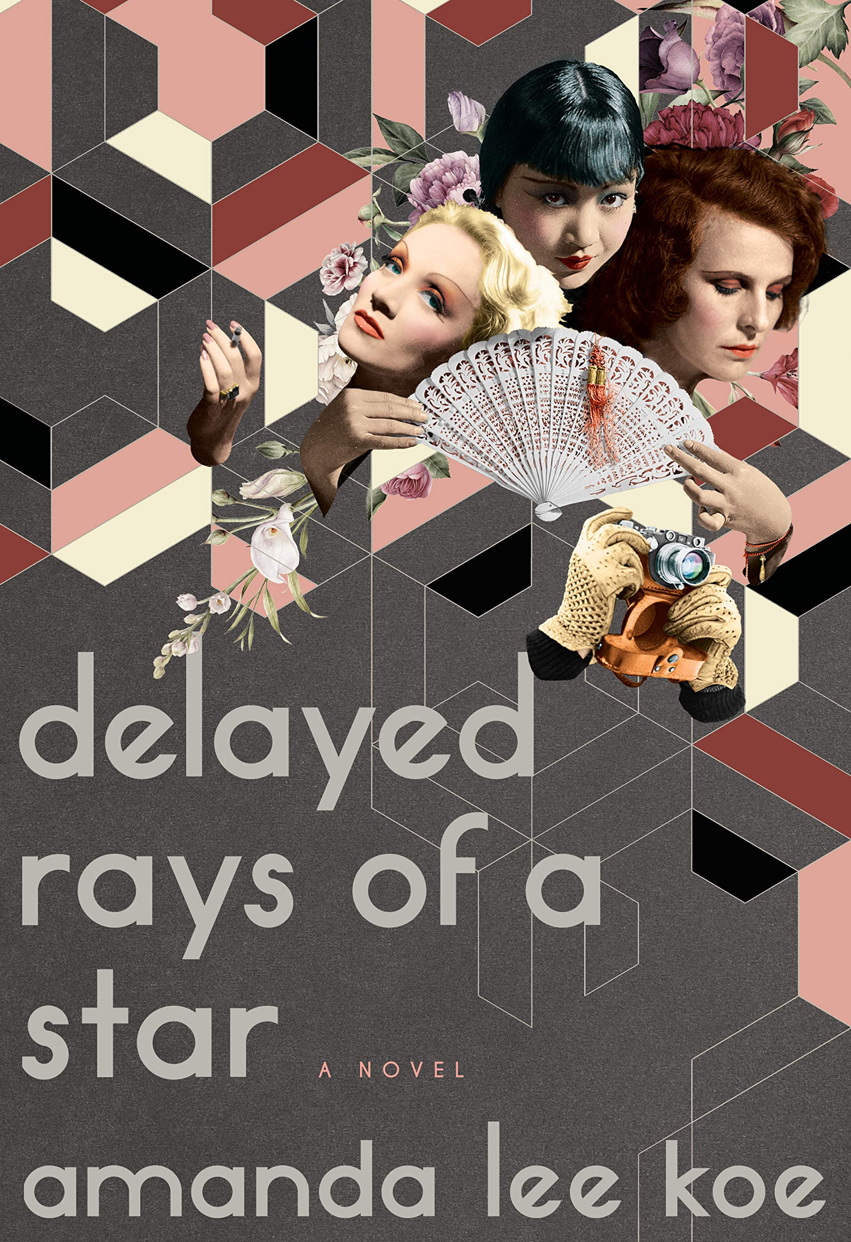 Book Launch: Delayed Rays of a Star by Amanda Lee Koe in conversation with Ben Metcalf
