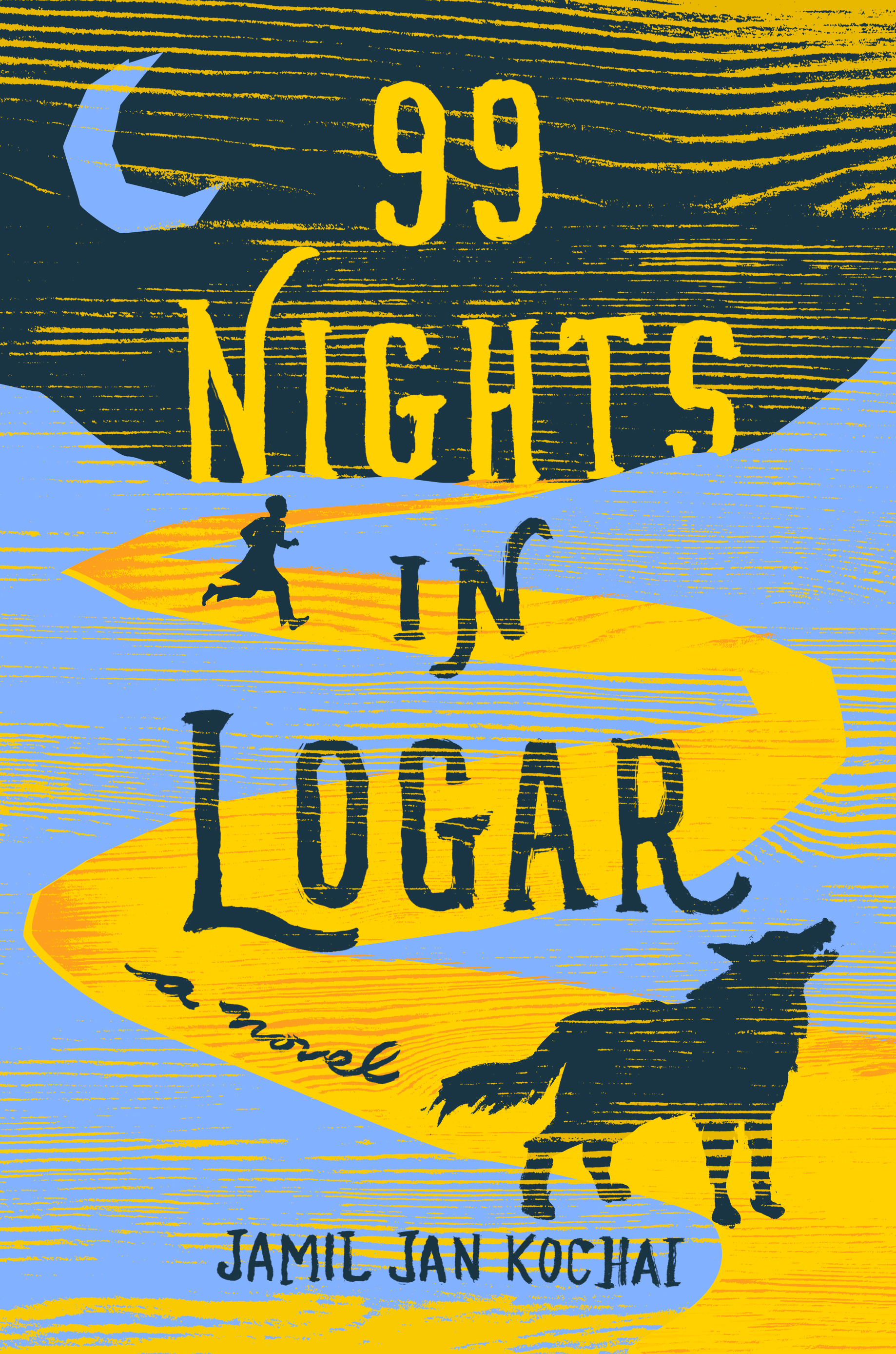 Book Launch: 99 Nights in Logar by Jamil Jan Kochai with moderator Karan Mahajan