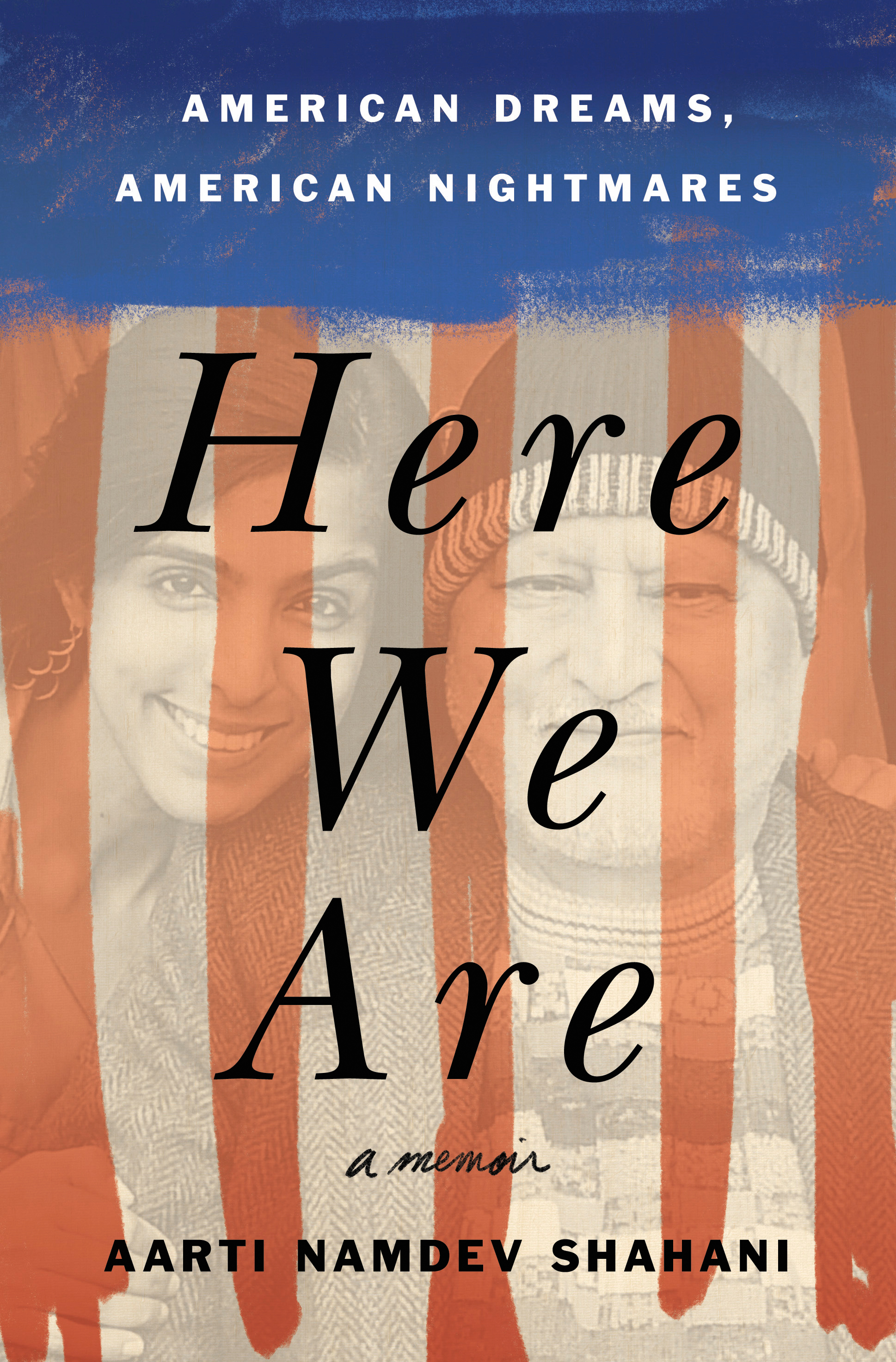 Book Launch: Here We Are by Aarti Shahani