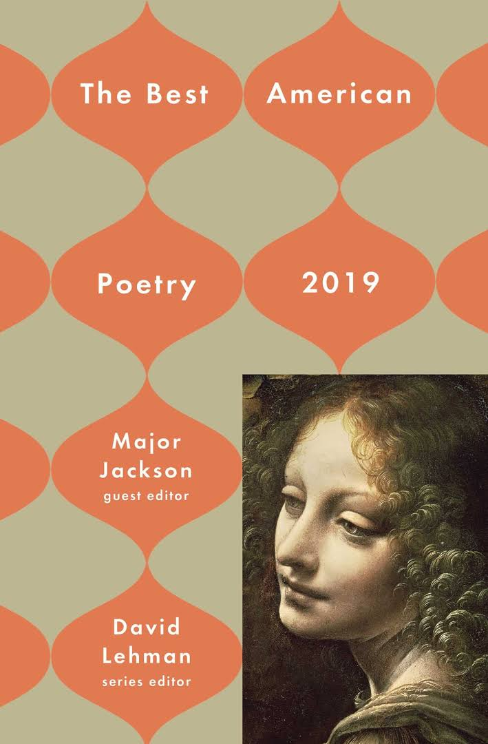 Book Launch: Best American Poetry 2019 and two new books by David Lehman