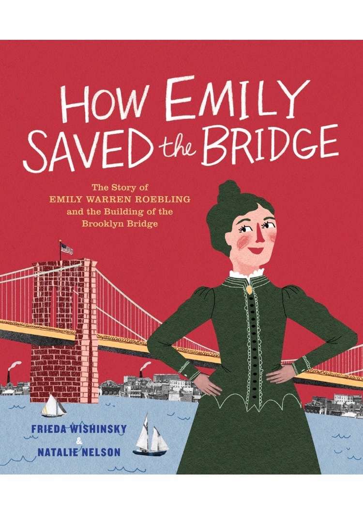 Story Time Event: How Emily Saved the Bridge