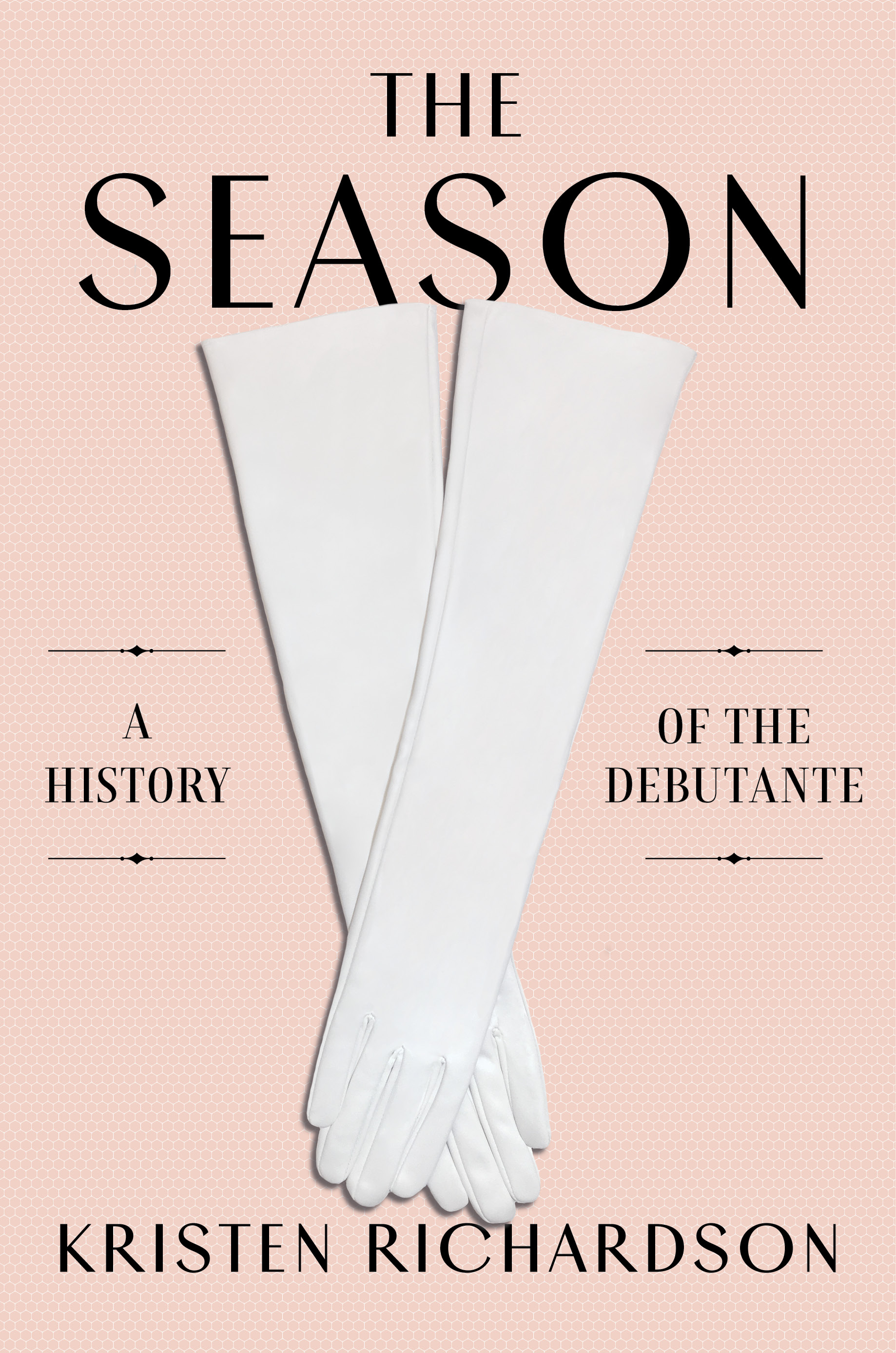 Book Launch: The Season by Kristen Richardson in conversation with Angela Serratore