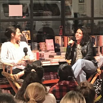 Book Launch: I Might Regret This - Abbi Jacobson (w: Ariel Levy)
