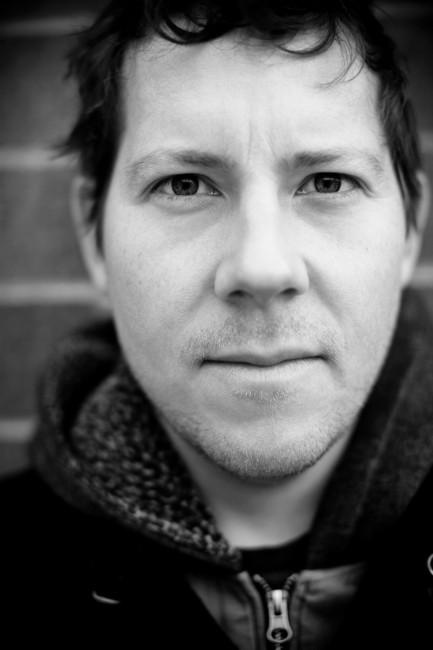 Jon Sands author photo - Please photo credit _Jonathan Weiskopf_