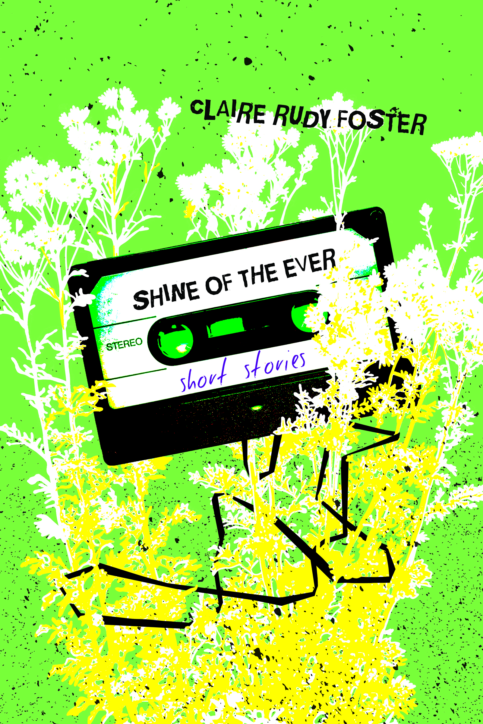 Book Launch: Shine of the Ever by Claire Rudy Foster