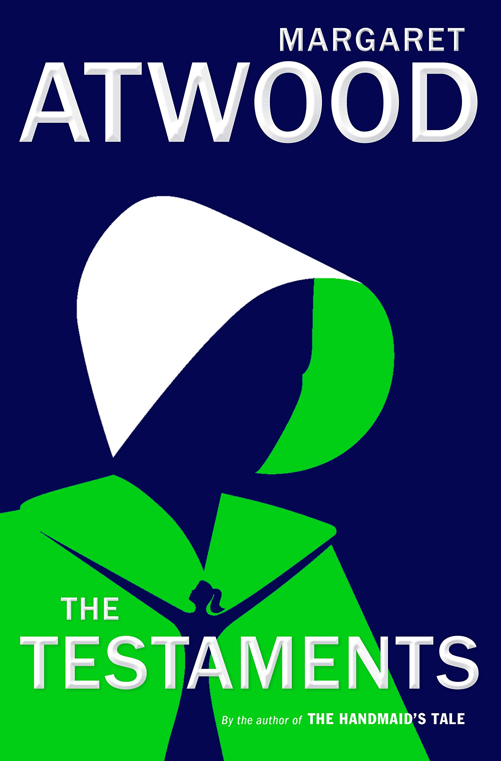 Dumbo Lit Book Club: The Testaments by Margaret Atwood