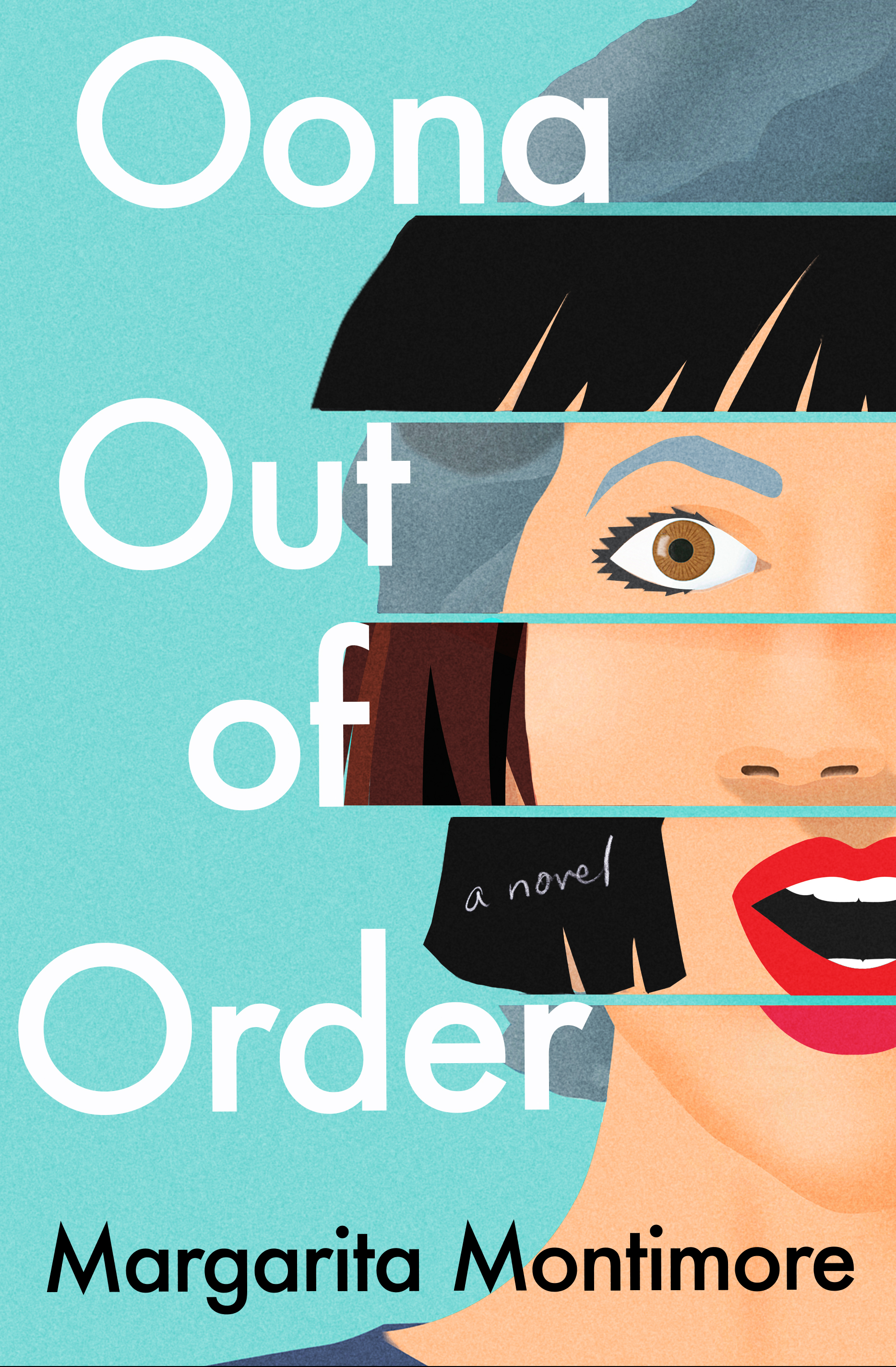 Book Launch: Oona Out of Order by Margarita Montimore
