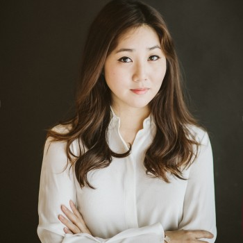 Frances Cha (c) storybymia