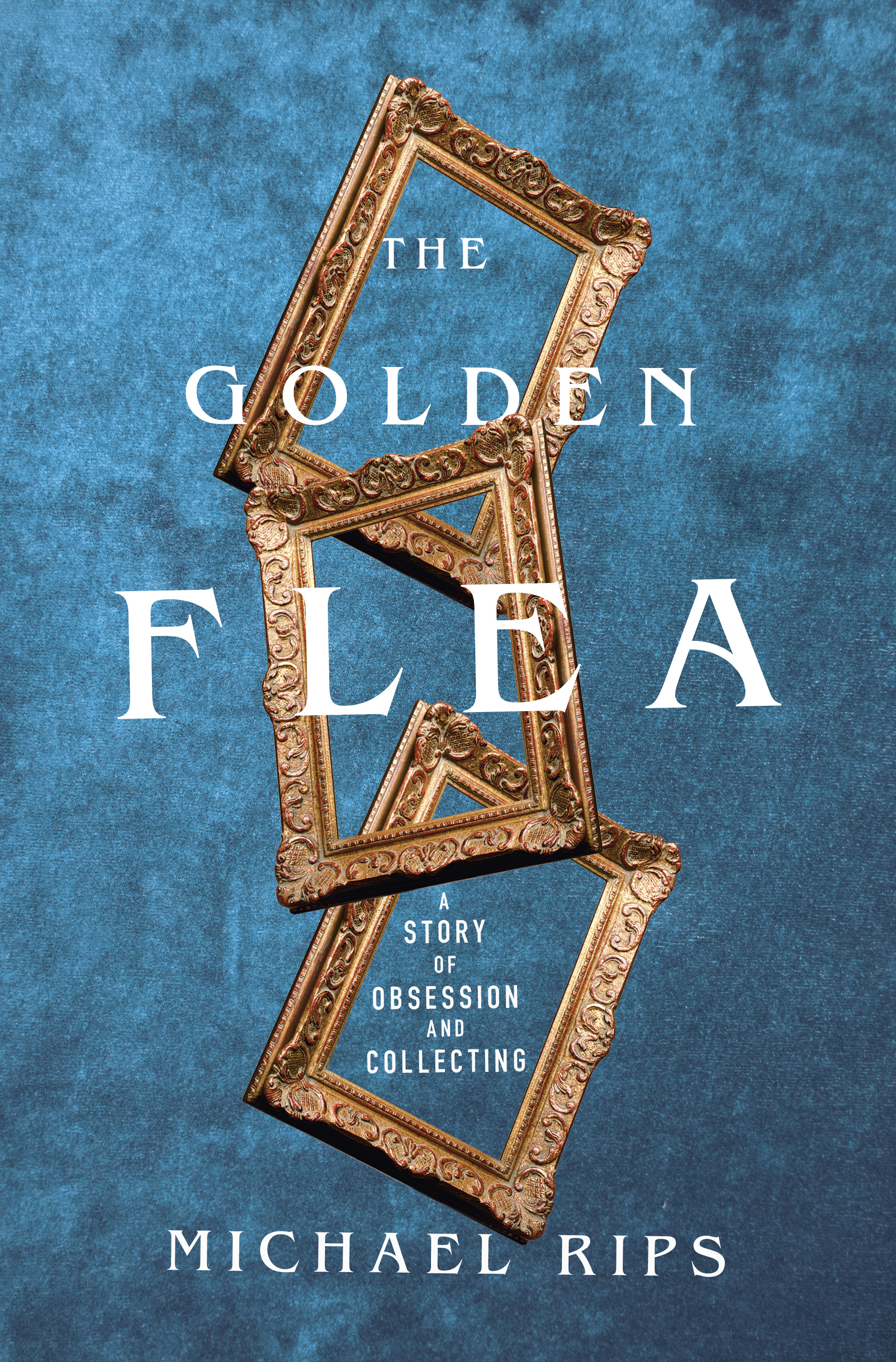 Book Launch: The Golden Flea by Michael Rips (POSTPONED)