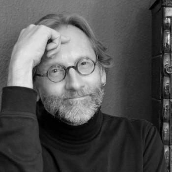 Lance Olsen author photo