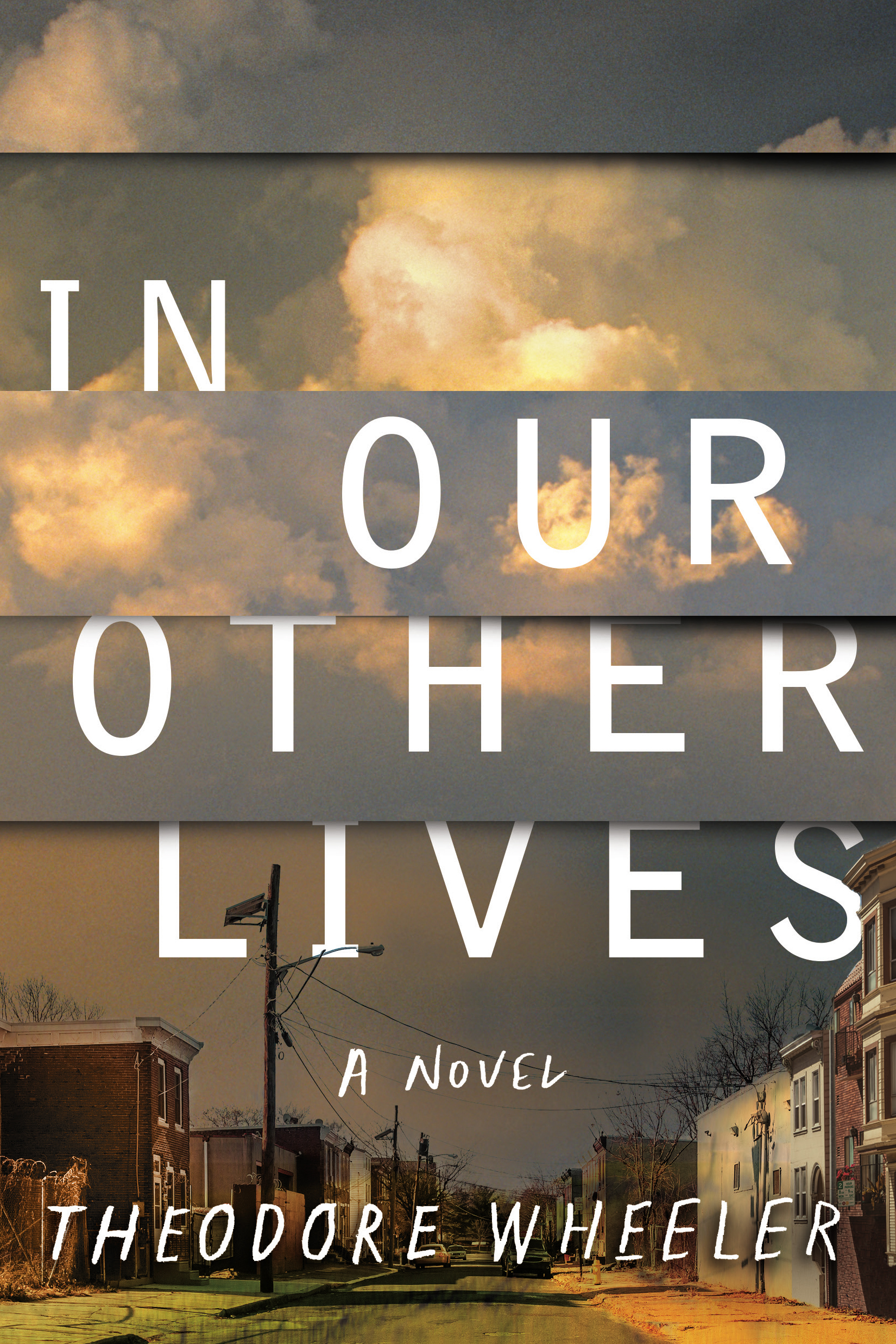 Virtual Book Launch: In Our Other Lives by Theodore Wheeler