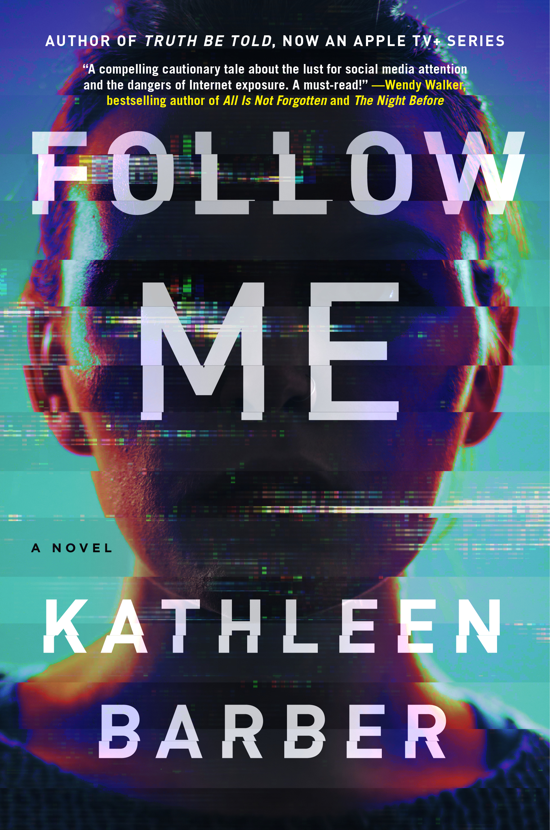 Book Launch: Follow Me by Kathleen Barber in conversation with Daniela Petrova