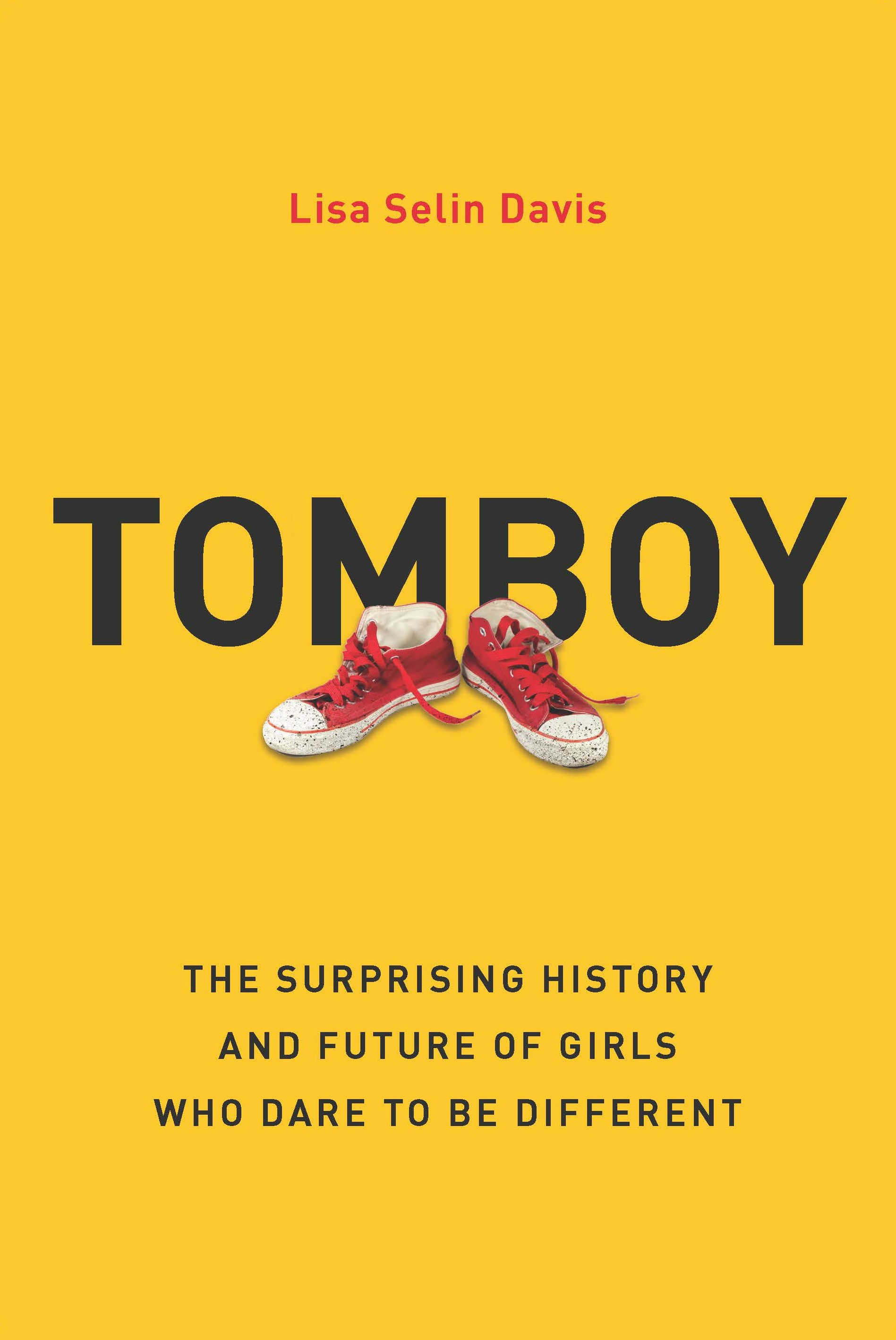 Virtual Book Launch: Tomboy by Lisa Selin Davis in conversation with Lauren Sandler