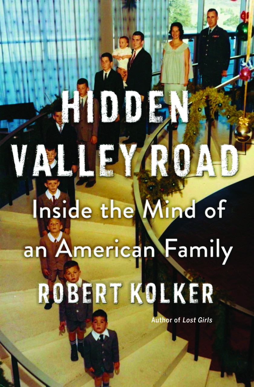 Hidden Valley