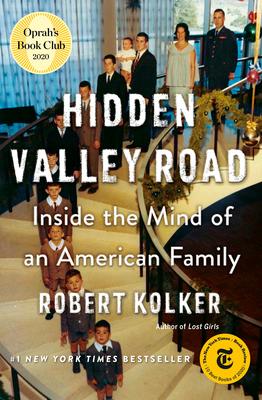 hidden valley rd