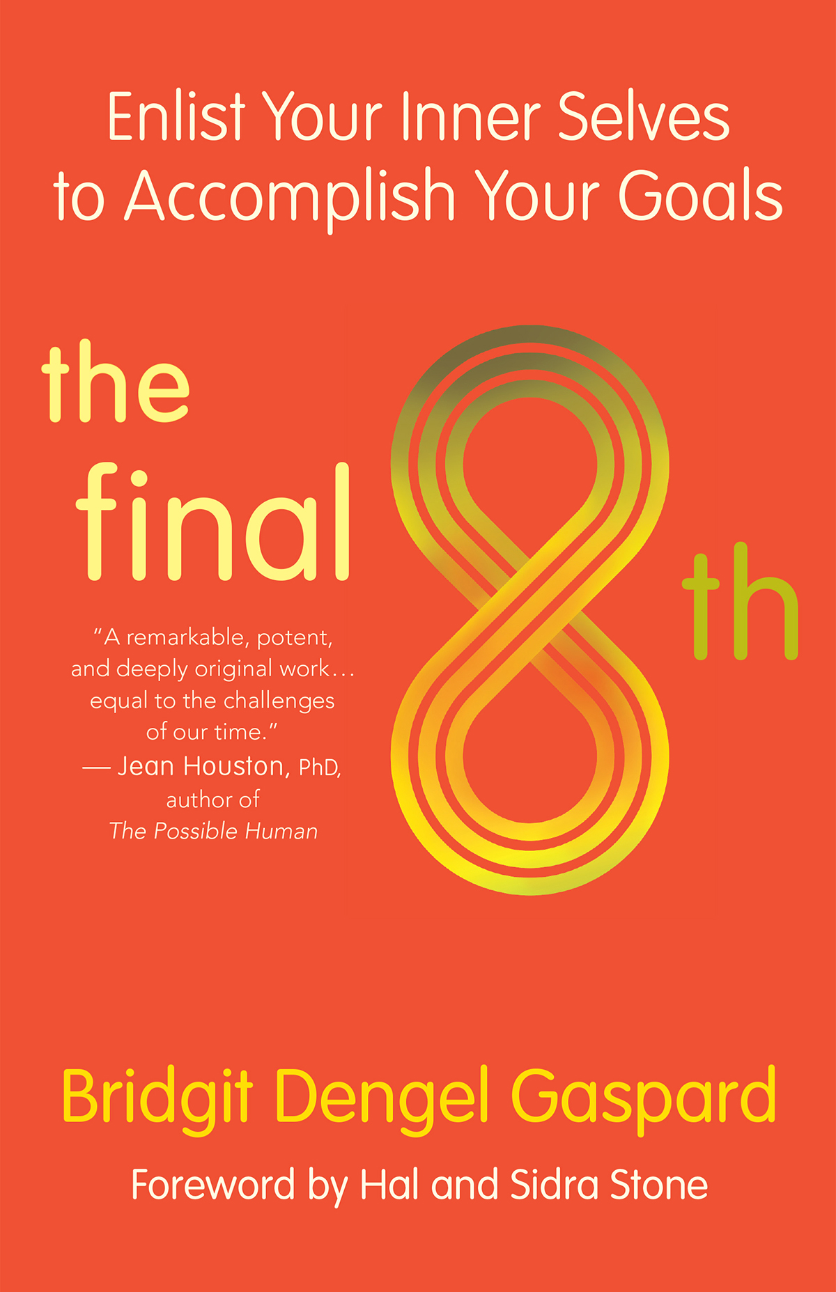 Virtual Book Launch: The Final 8th by Bridgit Dengel Gaspard in conversation with J. Tamar Stone