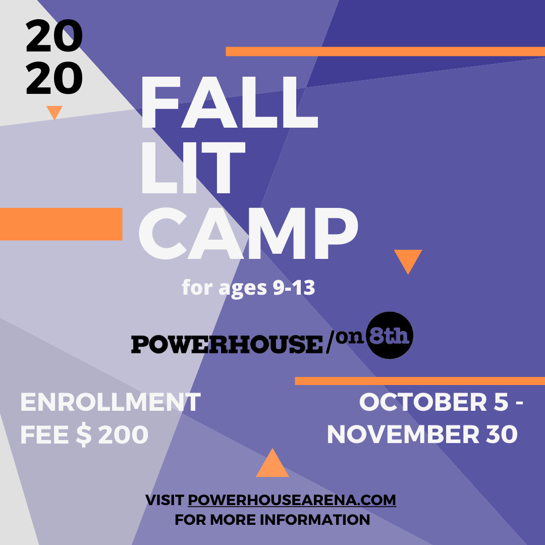 Fall Lit Camp 2020