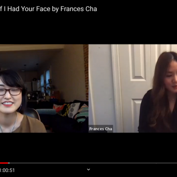 Frances Cha Reads