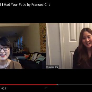 Hannah Bae and Frances Cha 2