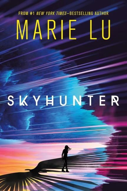 Skyhunter cvr