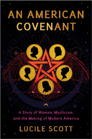 Virtual Book Launch: An American Covenant by Lucile Scott in conversation with Mira Ptacin