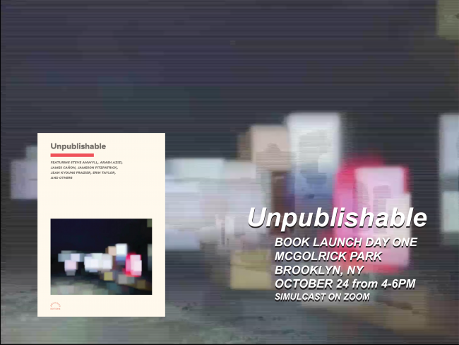 unpublishable launch-01