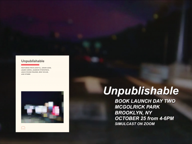 unpublishable launch 2-01