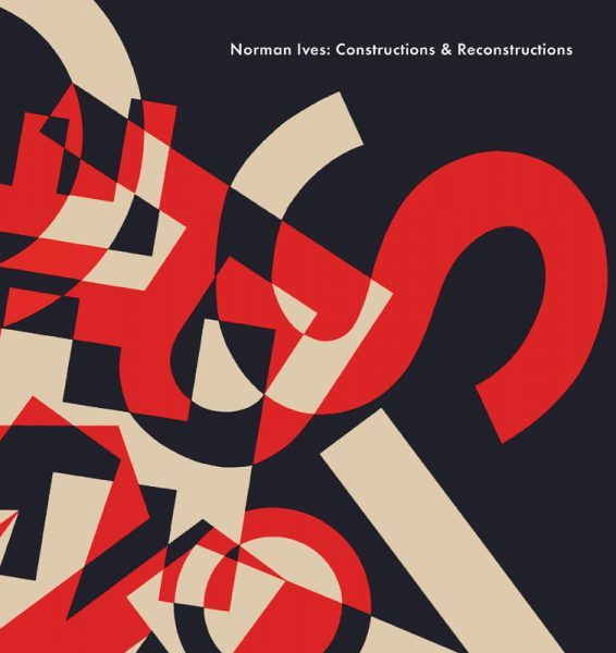 POWERHOUSE BOOKS presents the virtual book launch for Norman Ives: Constructions & Reconstructions by John T. Hill