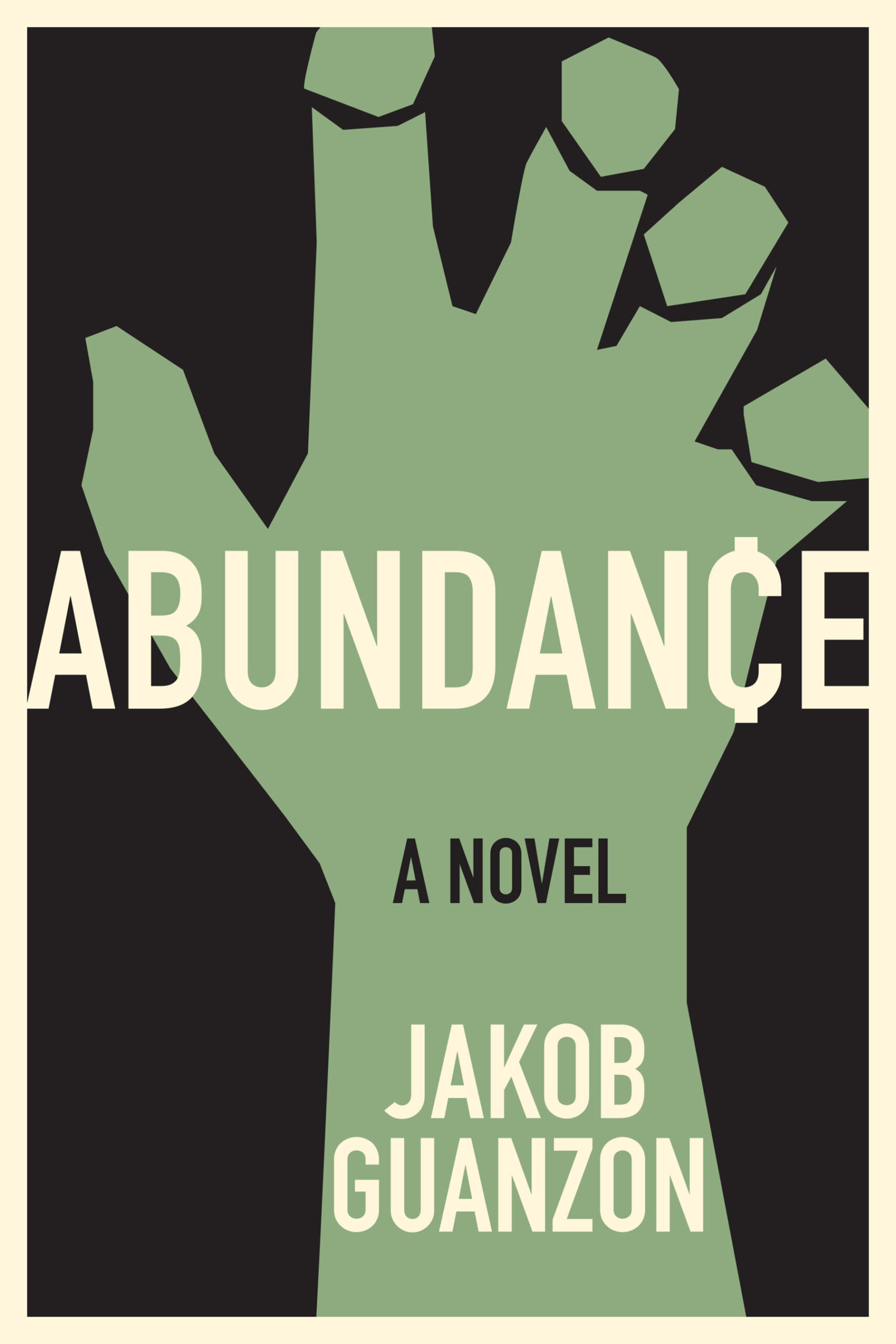 Virtual Book Launch: Abundance by Jakob Guanzon in conversation with Mina Hamedi