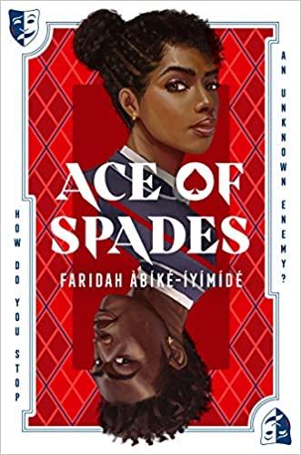 YA Book Club: Ace of Spades