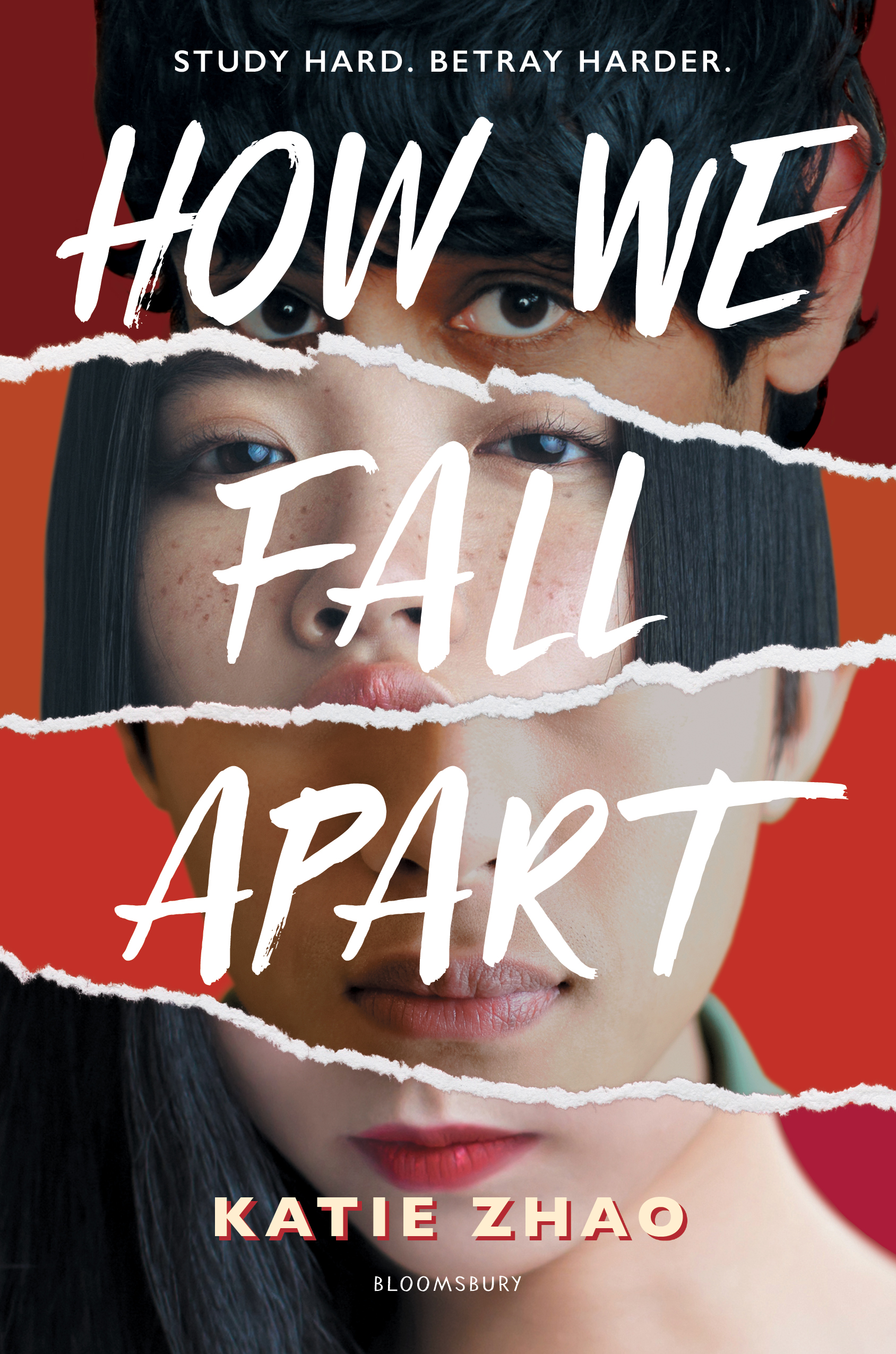 YA Book Launch: How We Fall Apart by Katie Zhao in conversation with June Hur