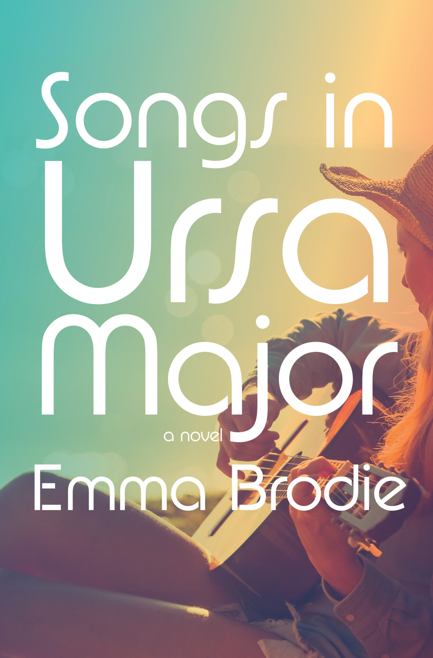 Book Launch: Songs in Ursa Major by Emma Brodie in conversation with Rebecca Fishbein
